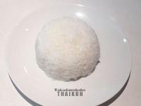 80.タイ香り米 (普通/大盛り)