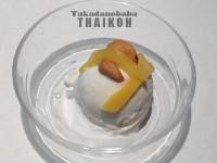 96.ココナッツミルクアイスクリーム(カティシャーベット)