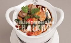 スープ/蒸し物(Soup / Steamed)